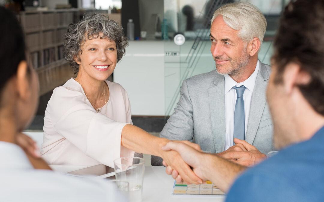 Samenwerken met zakenpartner, een vloek of een zegen?