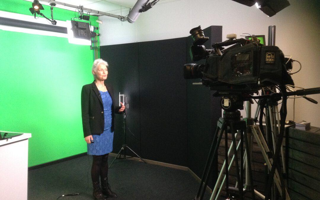 Vergroot je online zichtbaarheid met camera